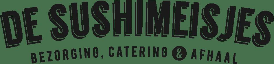 Logo De Sushi Meisjes